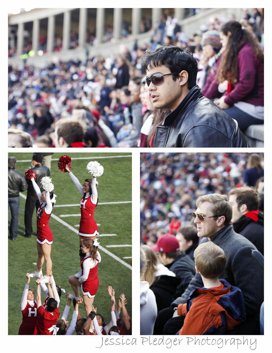 Harvard-Yale Football