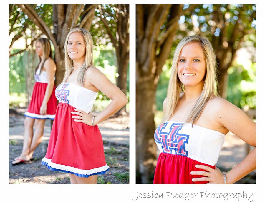 Houston Graduation Photos
