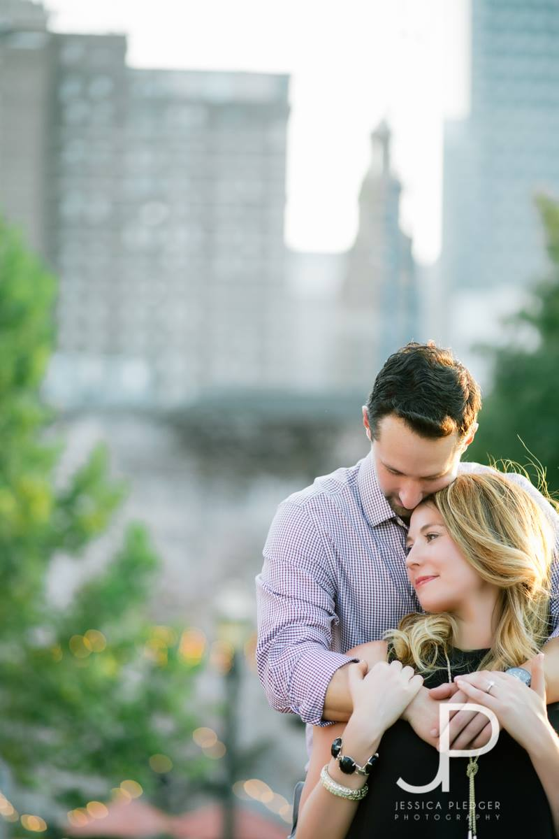 Houston Engagement Session Locations | Jessica Pledger Photography