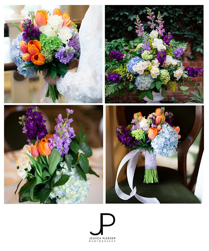 Houston Florist Lush FLowers