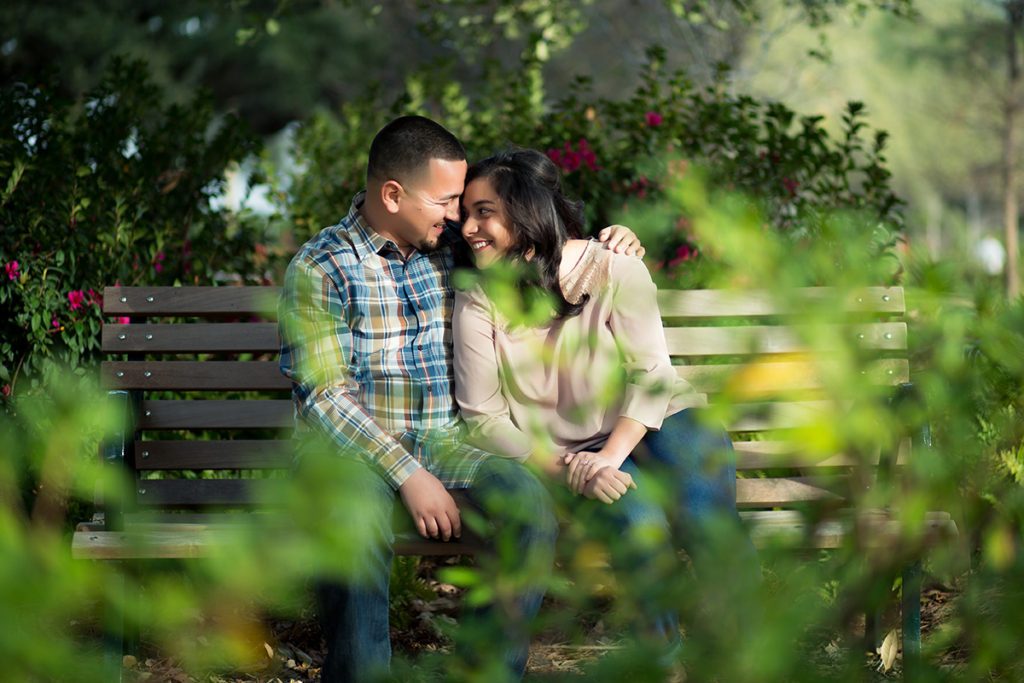 Houston Top Engagement Photos by Jessica Pledger Photography 2016