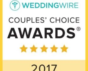 WeddingWire Couples Choice Award 2017 | Jessica Pledger Photography Houston Weddings