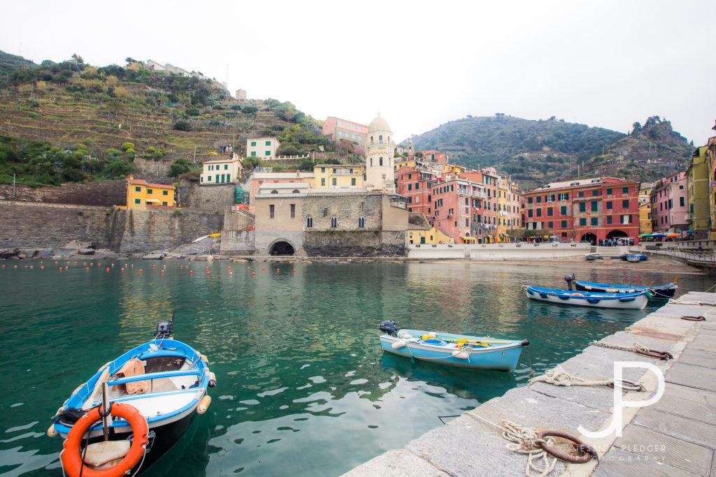 Destination Wedding Photographer Cinque Terre Italy