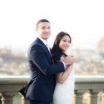 Italian Destination Wedding Florence