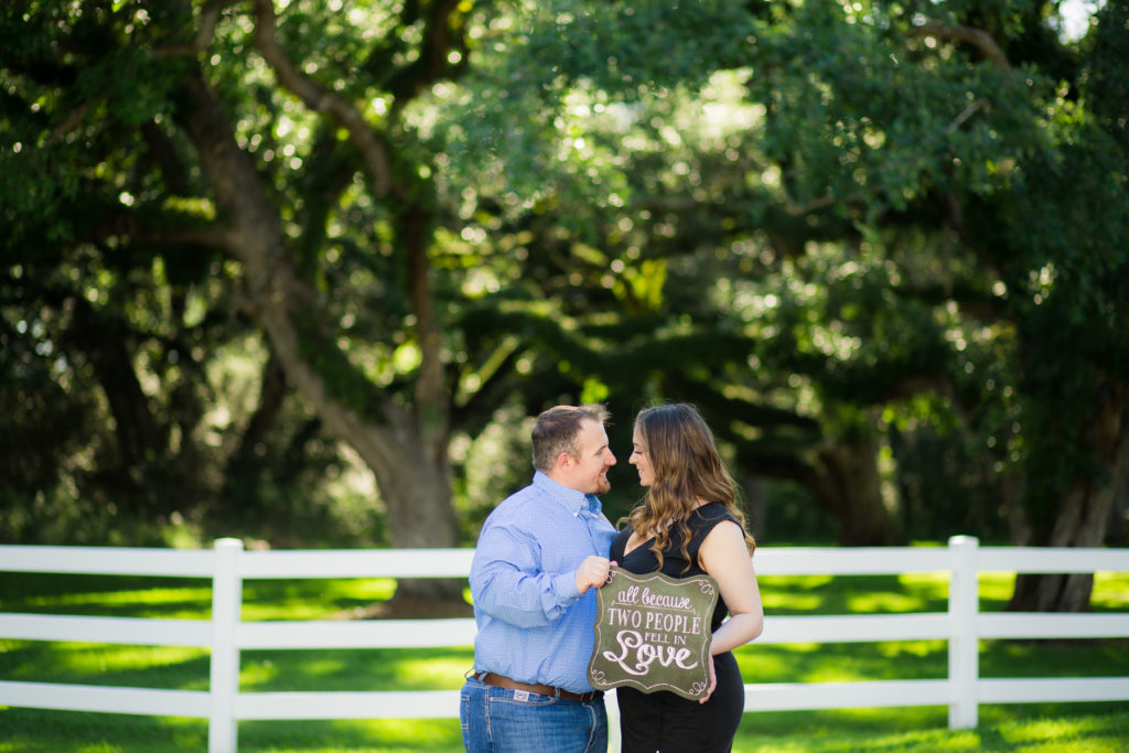 Magnolia Manor Engagements