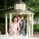 Butlers Courtyard | Jessica Pledger Photography | League City Wedding