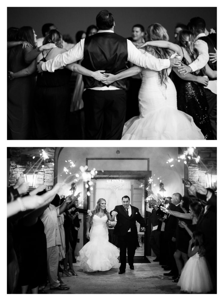Kate Spade Inspired Wedding at Tuscan Courtyard -Houston Wedding Venue