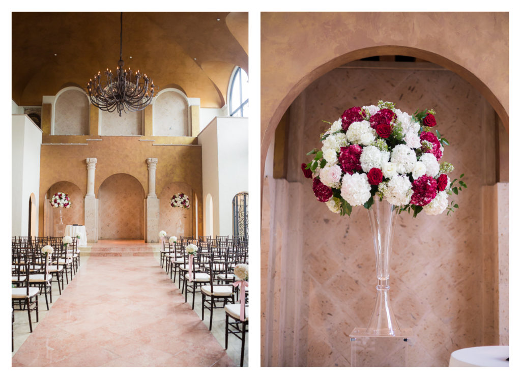 Bell Tower on 34th Wedding | Jessica Pledger Photography