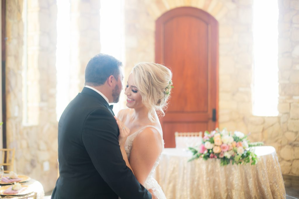 Hempstead Winery- New Houston Wedding Venue - Ambrosia Crossing - Houston Wedding Photography by Jessica Pledger | Houston Wedding Photographer