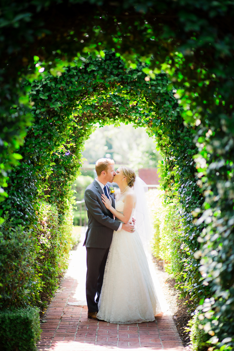 Houston Wedding Photographer - Jessica Pledger Photography