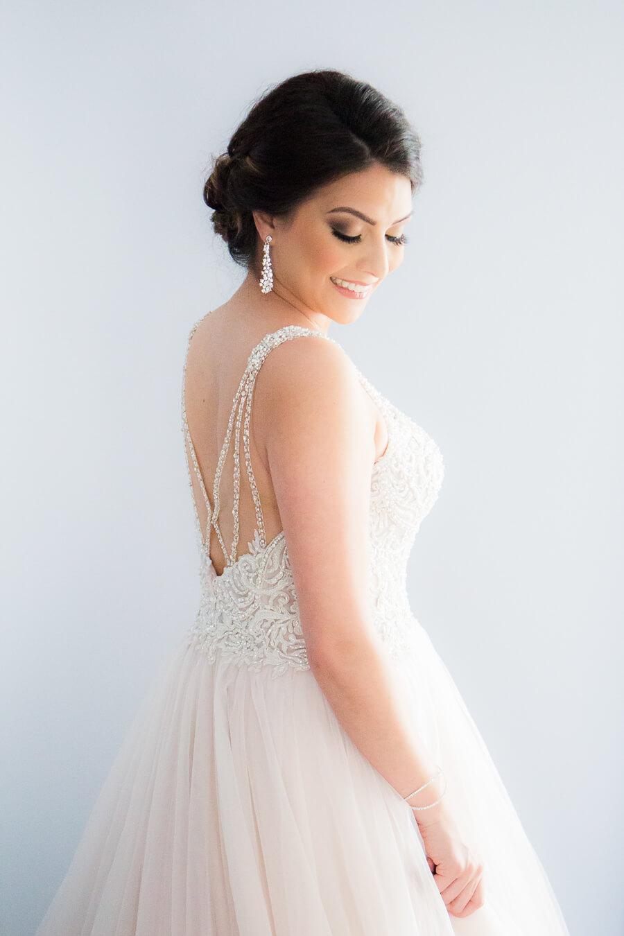 Houston Wedding Photographer - Jessica Pledger Photography