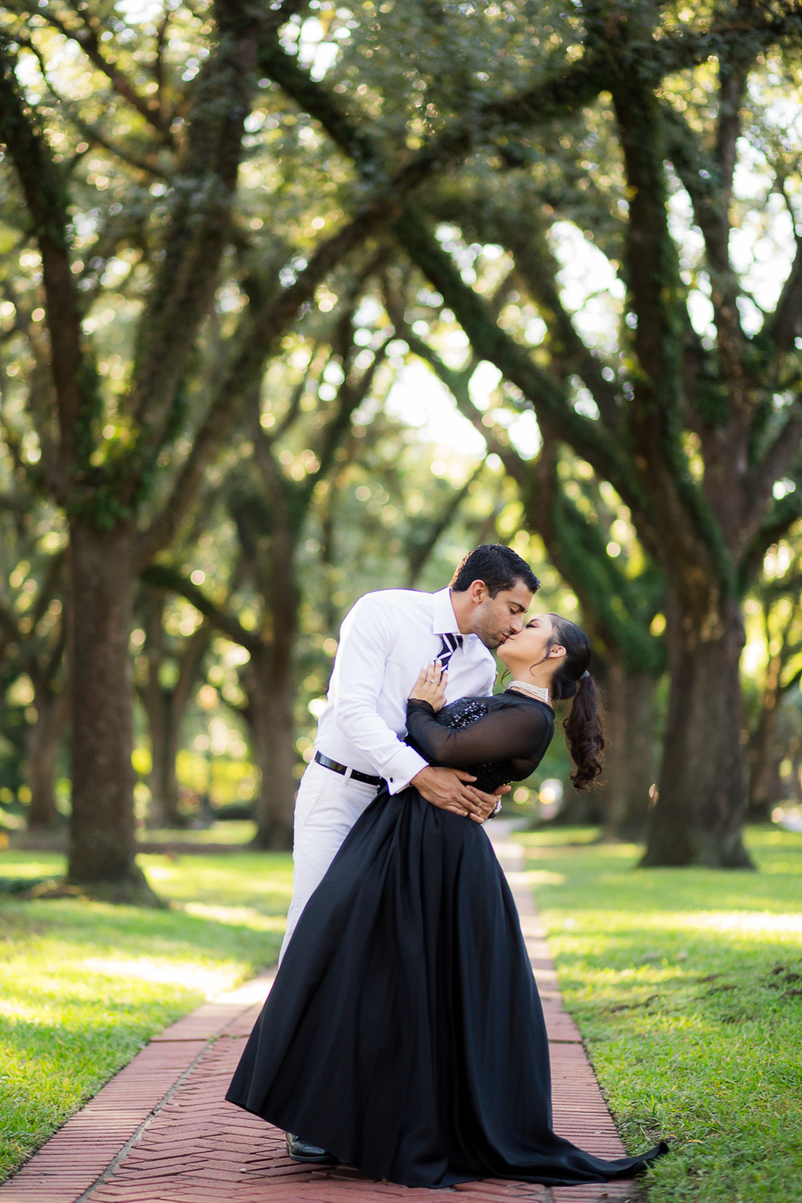Houston Engagement Photographer - Jessica Pledger Photography