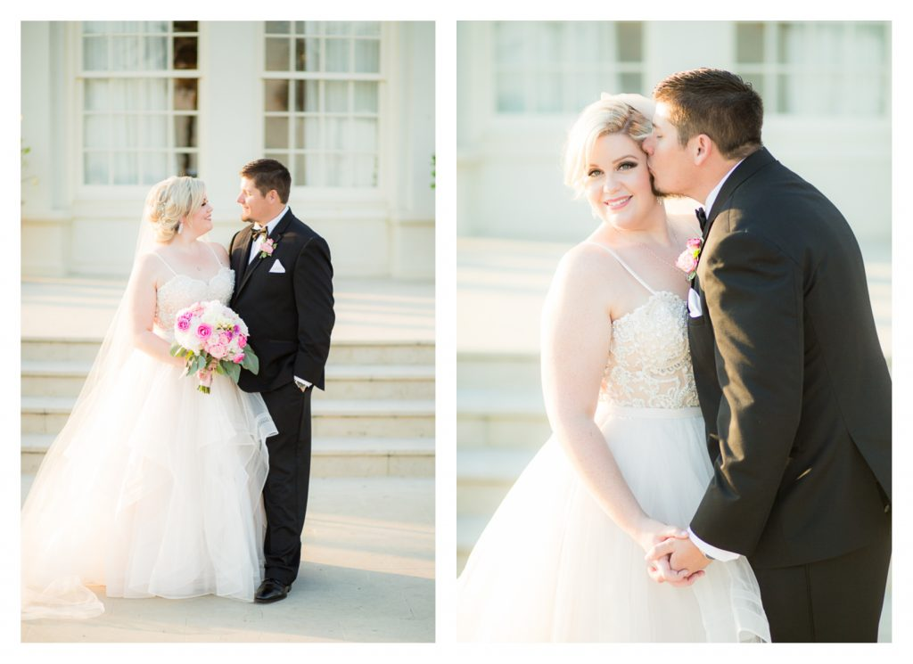 Hotel Galvez Galveston Wedding - Jessica Pledger Photography