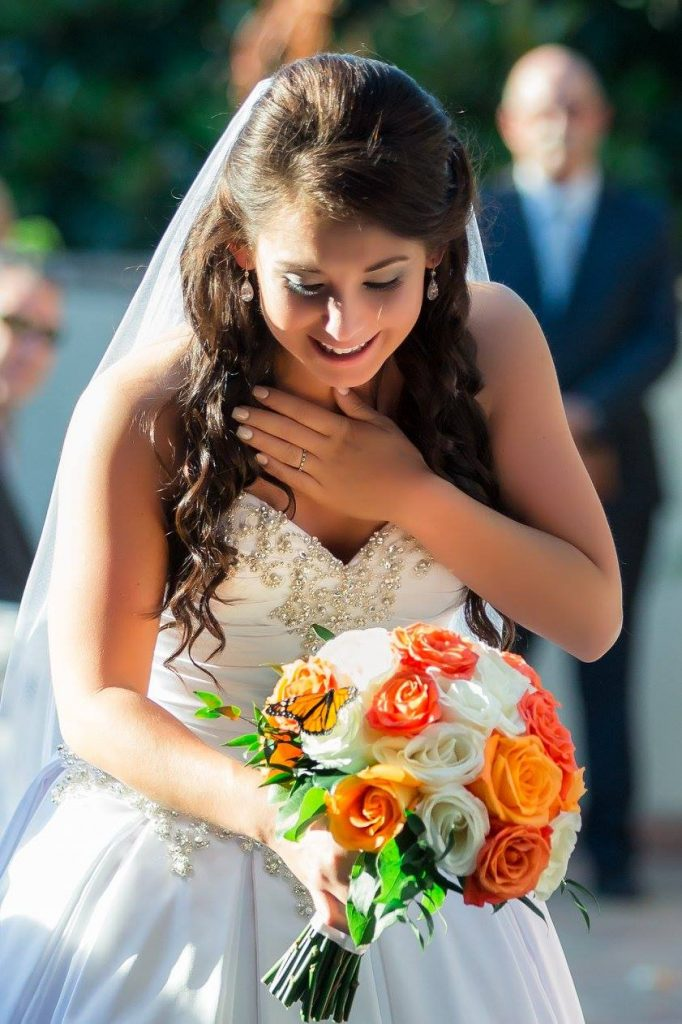 Ways to honor and memorialize deceased loved ones on wedding day