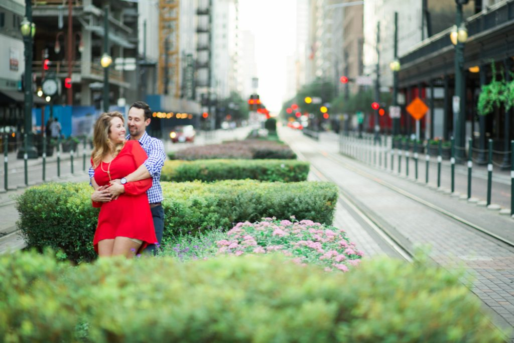 Houston Engagement Session Locations - Houston Engagement Photography - League City, Angleton, Galveston, and More