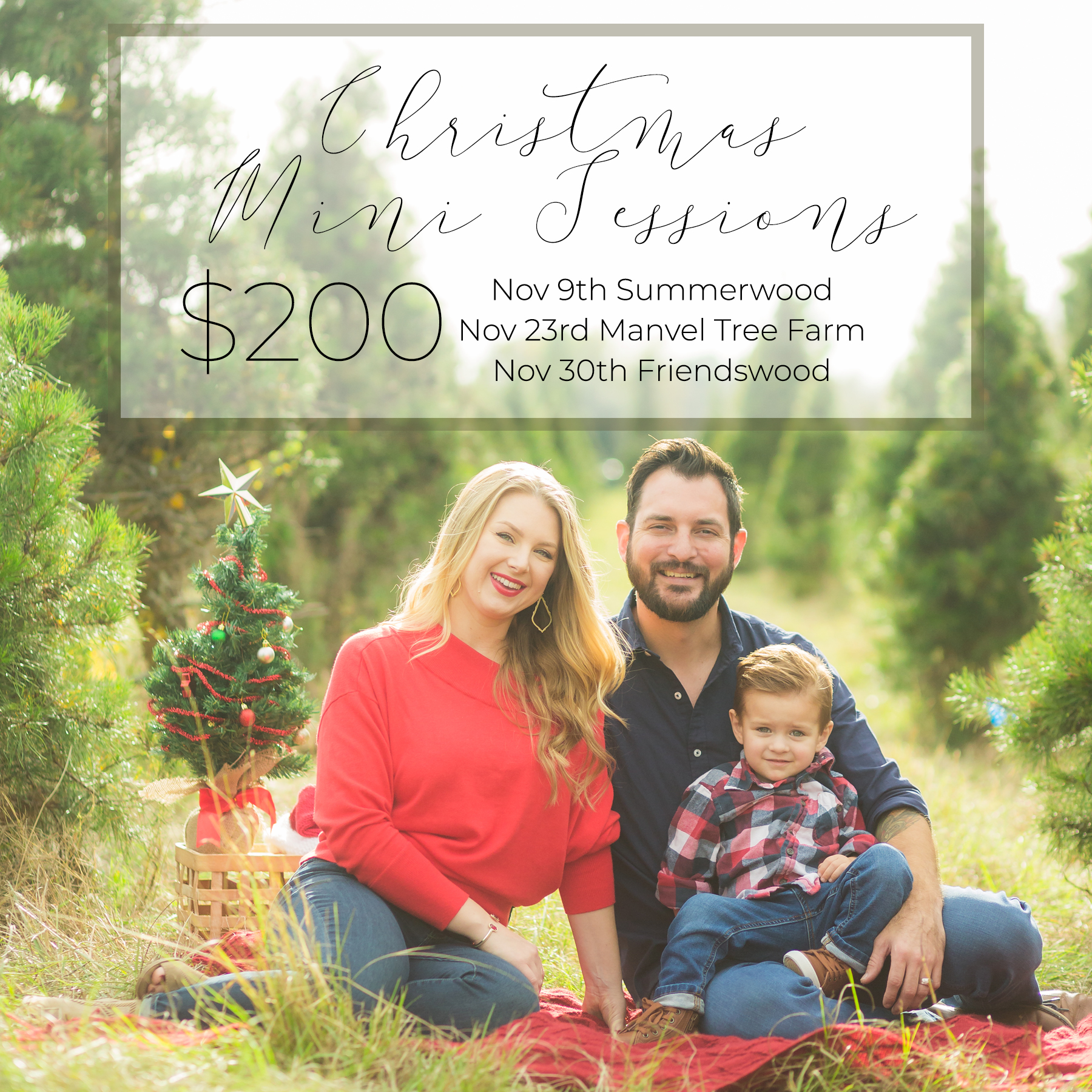 Christmas Mini Sessions.Houston Christmas Mini Sessions Jessica Pledger Photography