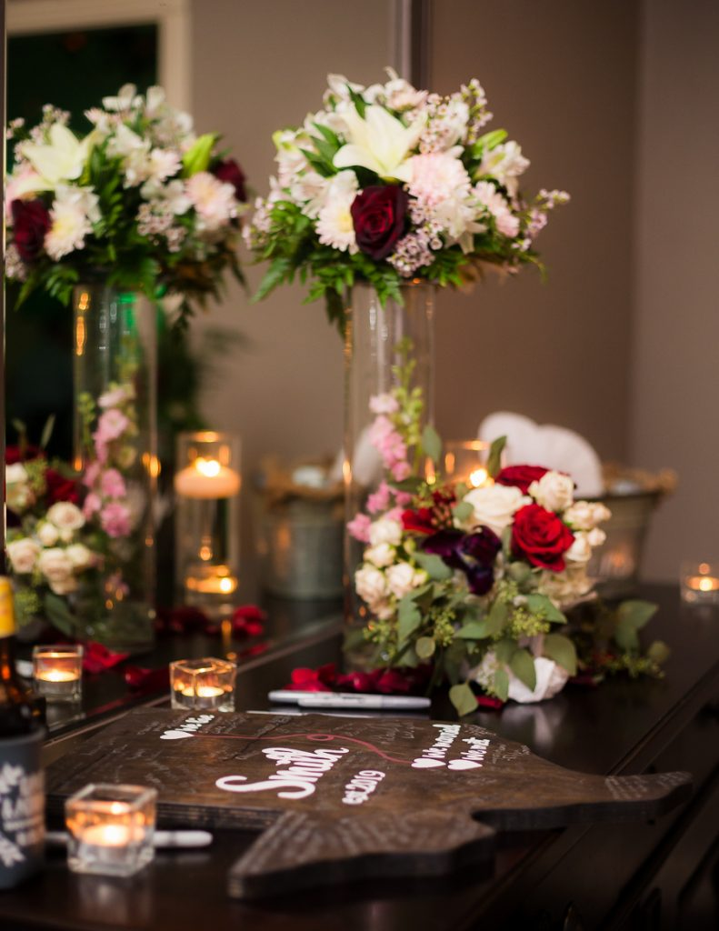 10 Ways to have the Ultimate Aggie Wedding