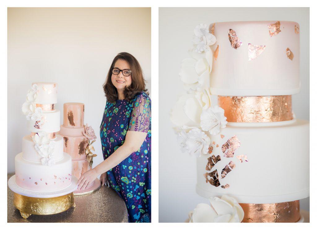 Best Wedding Cake Bakeries in Houston