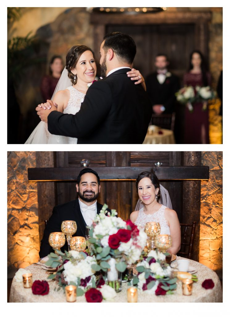 St. Cecilia & Agave Estates Winter Wedding - Houston Texas - Jessica Pledger Photography - Houston Wedding photographer - Katy Wedding Photographer
