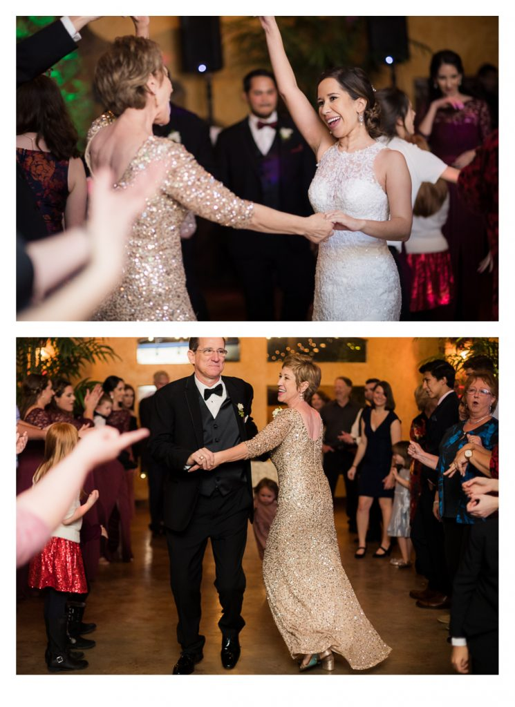 St. Cecilia & Agave Estates Winter Wedding - Houston Texas - Jessica Pledger Photography - Houston Wedding photographer - Katy Wedding Photographer