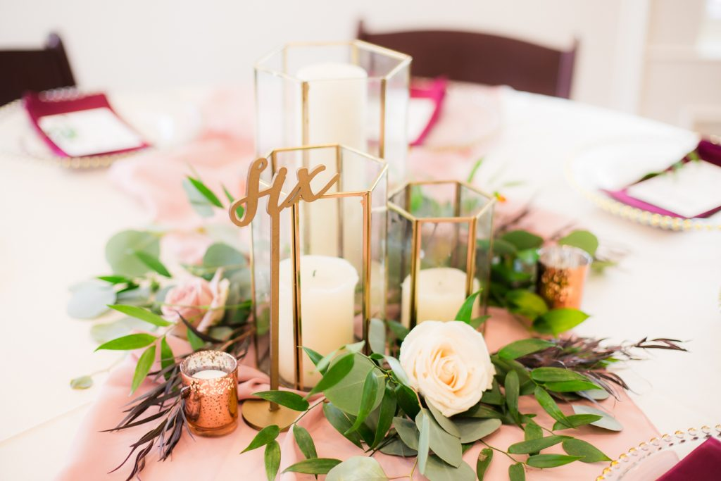 10 Ways to incorporate Gold Accents into your Wedding Day decor - by Jessica Pledger Photography - Houston Wedding Photographer
