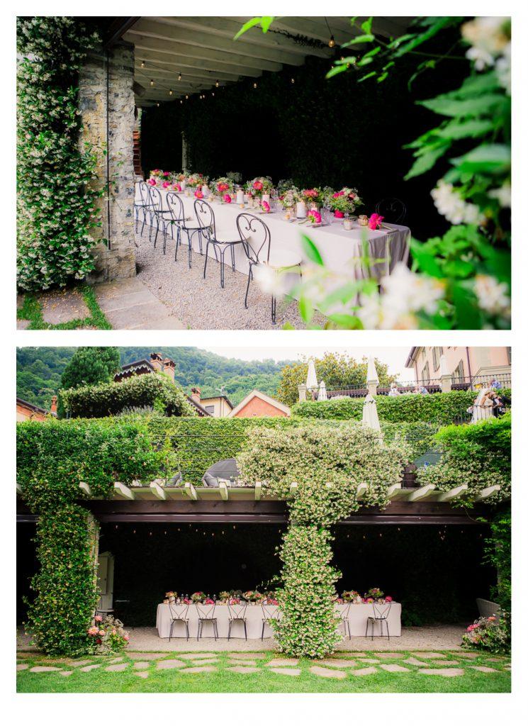 Lake Como, Italy Destination Wedding   Houston Destination Wedding Photographer   Relais Villa Vittoria Hotel