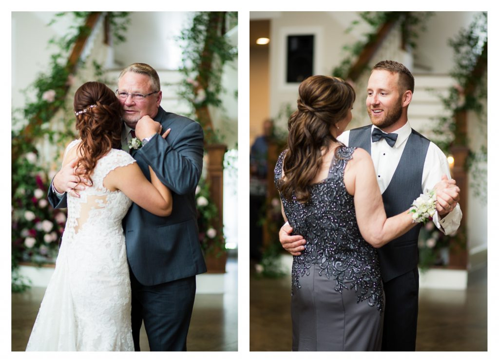 Stephanye & Michael Magnolia Manor Wedding in Angleton, TX - Jessica Pledger Photography - The Springs Venues