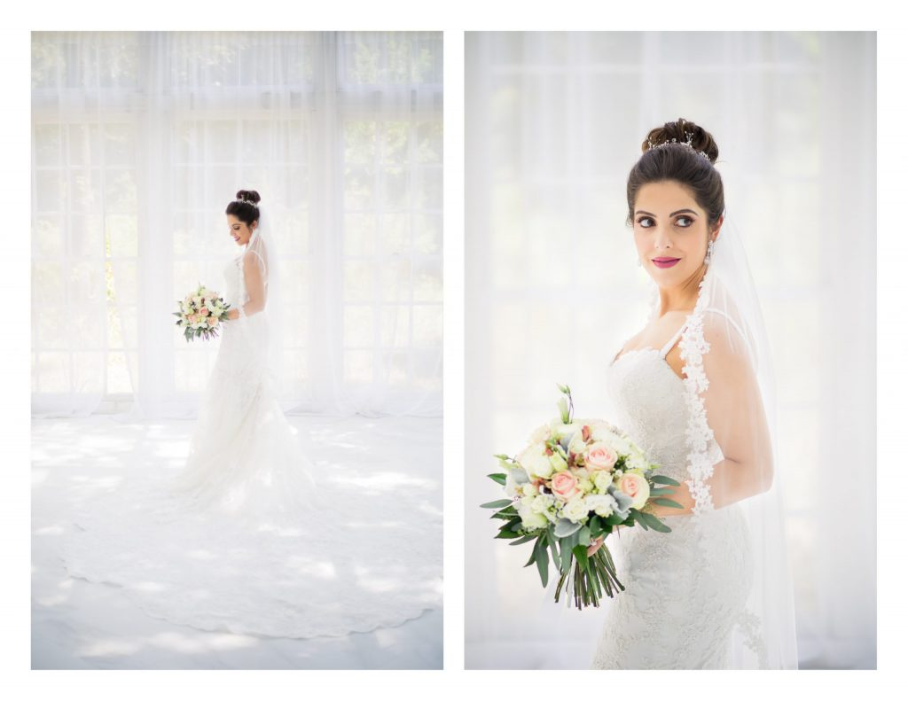 Houston Bridal Session at The Oak Atelier by Jessica Pledger Photography