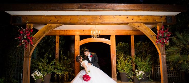 Houston Outdoor Wedding Venue Jessica Pledger Photography